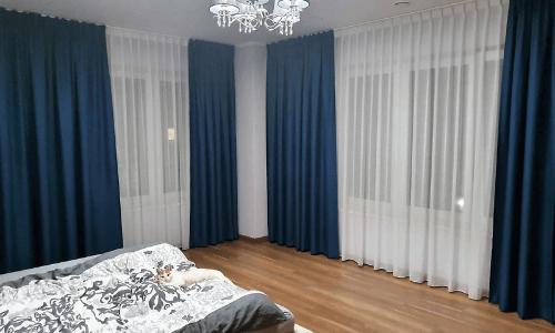 zasłony sypialnia nawymiar